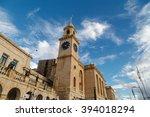 Valletta  Malta   November 2 ...