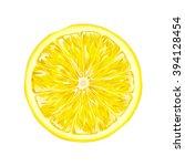 bright realistic illustration... | Shutterstock .eps vector #394128454