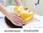 Gold Mask Cosmetic Procedure I...