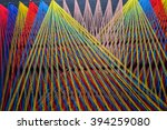 yarns | Shutterstock . vector #394259080