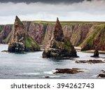 north coast of scotland  john o'...