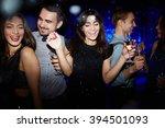 Stock photo dancing 394501093