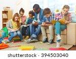 making notes | Shutterstock . vector #394503040