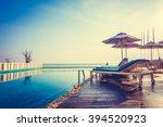 Beautiful Luxury Swimming Pool...