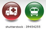 ambulance   fire brigade sign...   Shutterstock .eps vector #39454255