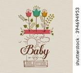 love card design    Shutterstock .eps vector #394694953