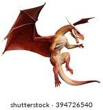 Red Dragon Hunting