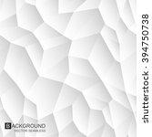 abstract mosaic seamless... | Shutterstock .eps vector #394750738