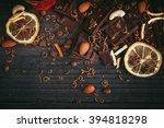 Chocolates Background....