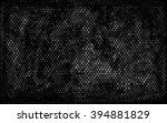 abstract grunge grid polka dot... | Shutterstock .eps vector #394881829