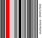 seamless vertical stripe... | Shutterstock .eps vector #394917043