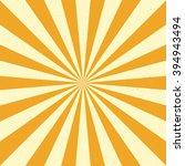 burst vector background  ... | Shutterstock .eps vector #394943494