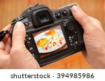 Photo Of Isolated Food On...