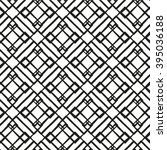 seamless pattern. stylish... | Shutterstock .eps vector #395036188