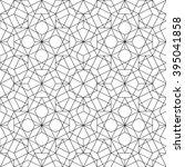 seamless geometric pattern....   Shutterstock .eps vector #395041858