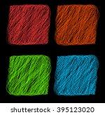 rope hank background | Shutterstock .eps vector #395123020