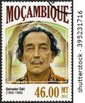 moscow  russia   september 12 ...   Shutterstock . vector #395231716