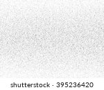 grunge black and white texture. ... | Shutterstock .eps vector #395236420