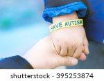 Autism Awareness Picture I Hav...