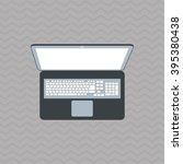 internet of things design  | Shutterstock .eps vector #395380438
