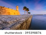 St. Augustine  Florida At The...