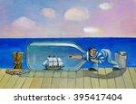 A Sailor On A Pier Should Take...