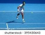 melbourne  australia   january... | Shutterstock . vector #395430643