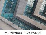 lookup building view | Shutterstock . vector #395493208