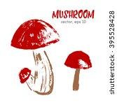 sketched illustration of... | Shutterstock .eps vector #395528428
