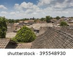 yogjakarta   indonesia ...   Shutterstock . vector #395548930