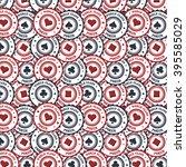 poker label badge theme vector...   Shutterstock .eps vector #395585029