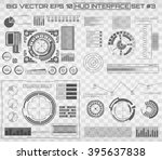 abstract future  concept vector ... | Shutterstock .eps vector #395637838