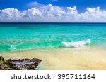 Paradise Nature  Sand  Sea...