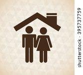 insurance concept design  | Shutterstock .eps vector #395737759
