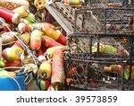 Crab Traps  Pots And Floats ...