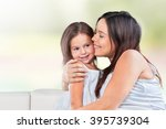 mother. | Shutterstock . vector #395739304