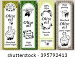 vector packaging design... | Shutterstock .eps vector #395792413