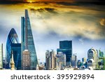 New Skyline London - Fine Art prints