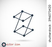 z letter icon   Shutterstock .eps vector #396073420