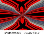 abstract design in red  black... | Shutterstock . vector #396094519