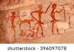 Prehistoric Cave Paintings Ove...