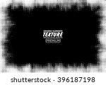 Halftone Dots Background   Log...