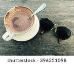 coffee | Shutterstock . vector #396251098