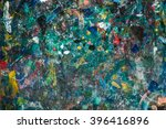 beautiful abstract texture of... | Shutterstock . vector #396416896