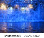 waterfall inside the guiness... | Shutterstock . vector #396437260