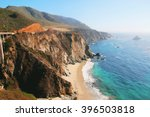 Pacific Coast Highway At...