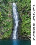100 Ft Waterfall Tucked Away I...