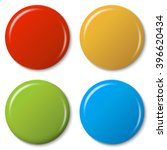 Four Colored Magnets With...
