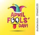 April Fool's Day  Typography ...