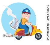   Shutterstock .eps vector #396678643